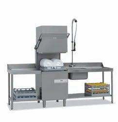 RC 154 Commercial Dishwasher