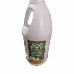 Dish Wash H2 Liquid Detergent
