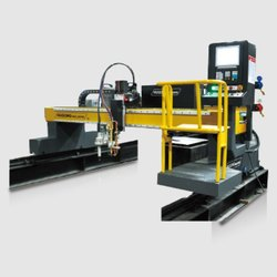SPEEDCUT Heavy CNC Flame and Plasma Cutting Machines