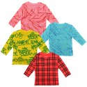Baby Boy Full Sleeve Kids T Shirts