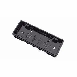Omega 6-Way Module Concealed Box