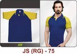 JS-RG-75 Polyester T-Shirts