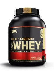 Whey Protein 5LBS