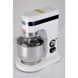 4.8 Litre Table Top Home Use Stand Mixer