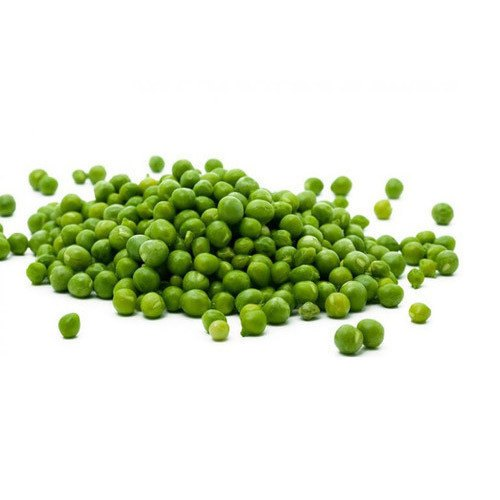 A Grade Frozen Green Peas, Packaging Size: 1 Kg, Packet
