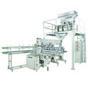Automatic Carton Packaging Machine, Rated Speed: 45-50 Carton/min