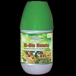 Galway Krisham G- Bio Humic Acid, Packaging Size: 1L