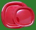 Melamine Square Plates (food Grade)