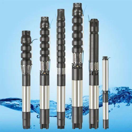 Submersible Pump   Lubi Pumps