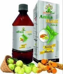 Turmeric (Haldi) Juice