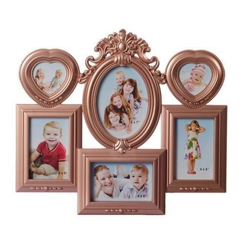 Collage Photo Frame at Rs 250 /piece | Decorative Photo Frame | ID ...