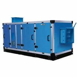 Metal Sheet Industrial Air Handling Unit