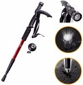 LED Torch Walking Stick
