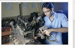 Automobile Engineering Courses