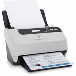 7000S2 HP Scanner Enterprise