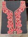 Khadi Fabric Ladies Suit