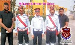Security Service For Industrial