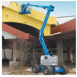 Genie Diesel Operated Boom Lifts