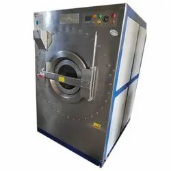 Front Load Industrial Washing Machine