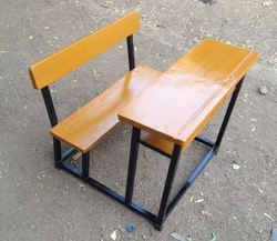 Educational Benches