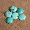 AAA Quality Natural Certified Turquoise Or Firoza Stone