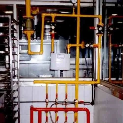 Medical Gas Pipeline System Installation Service