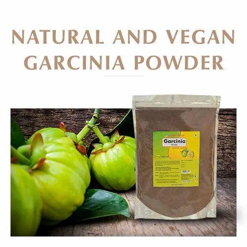 Herbal Hills Ayurvedic Garcinia Powder 1kg Healthy Weight