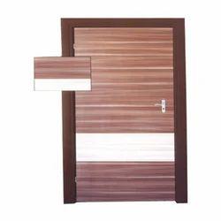 Wooden Laminated Room Door