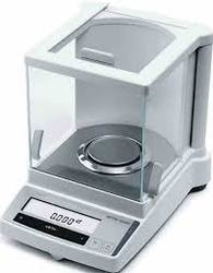 Weighing Machine Repair And Service
