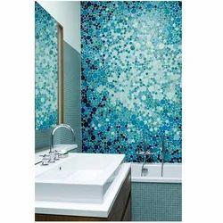 Mosaic Bathroom Tile | Shri Hitech Ceramics And Co | Wholesale ...