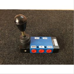 Directional Control Hand Lever Valve