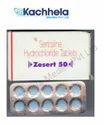 Zosert 50 mg