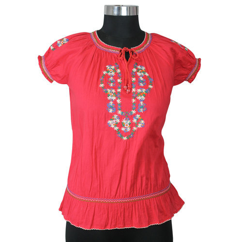 940dfcc71937a Ladies Fancy Top at Rs 250  piece
