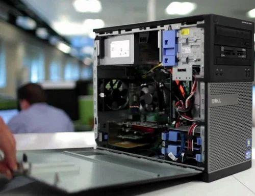 Dell OptiPlex 3010, 7010, 9010 SFF Desktop i3, i5, i7