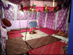 Tent Rental Services For Wedding