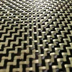Hybrid Woven Fabric