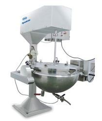 Electrical Heated Paste Kettle