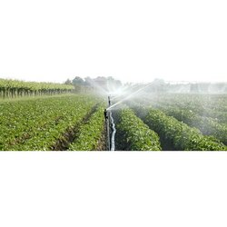 Spray Heads Shrub Style Sprinkler Irrigation System for Agricultural