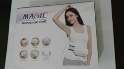Magic Massager Belt