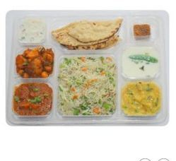North Indian Lunch