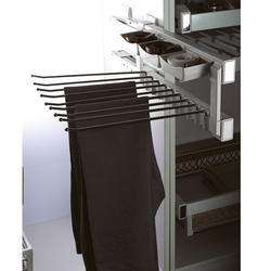 Lateral Multi-Function Trouser Rack