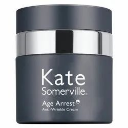 Katesomerville Anti Wrinkle Cream, Packaging Size: 50 Gm, for Personal