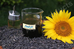 AmiLife Standard Sunflower Lecithin Liquid Food Grade