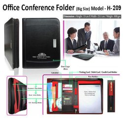 Office Conference Folder H-209