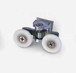 Door Wheel Fittings