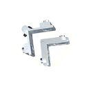 Aluminium R 40 Corner Cleat