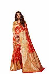Silk Fancy Sarees