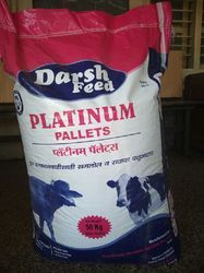 Darsh Feed Platinum Pellets