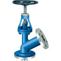 Flush Bottom Tank Ball Valves Flanged End