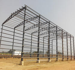 Prefabricated Steel Framed House